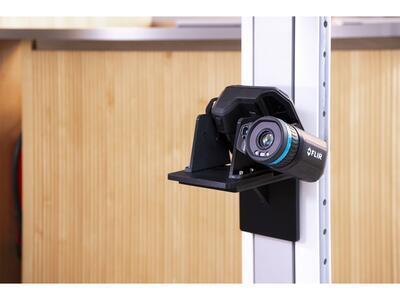 Termokamera FLIR T560-EST na screening horúčkovitých stavov - 3