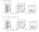 Kamera Hikvision GigE Area Scan MV-CH089-10GC - 3/3