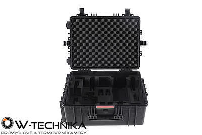 Battery Case pre dron DJI Matrice 600 (PRO) - 3