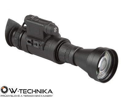 Noktovizor AGM WOLF 14 ZS - 3