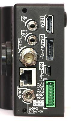 Vysokorýchlostná kamera Chronos 1.4 - 3