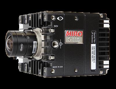 Vysokorýchlostná kamera Phantom C110 - 3