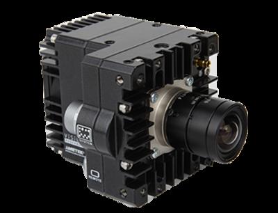 Vysokorýchlostná kamera Phantom C210J - 3