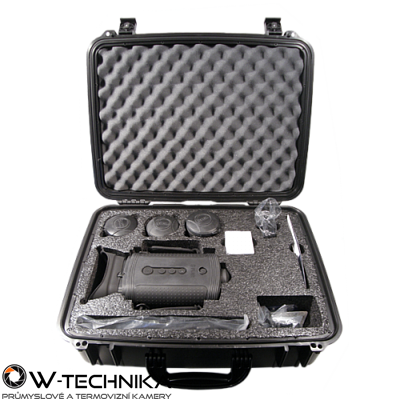Termokamera FLIR BHS-X Command na nočné videnie - 3