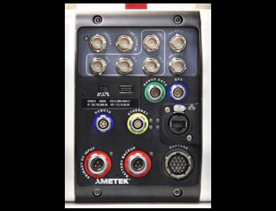 Vysokorýchlostná kamera Phantom v2640 - 3