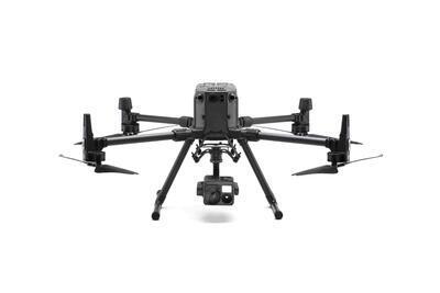 DJI ZENMUSE H20T – termokamera na dron DJI M300 RTK - 3