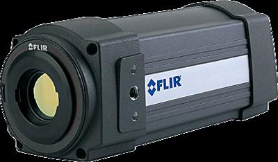 Termokamera FLIR A325SC pre vedu a vývoj - 3