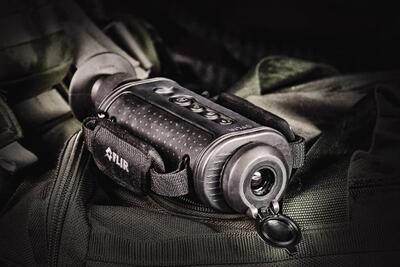 Termokamera FLIR HS-X Command 640 na nočné videnie - 3