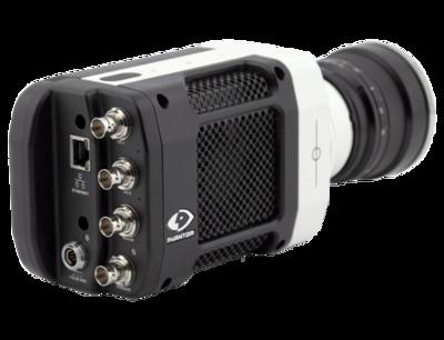 Vysokorýchlostná kamera Phantom Miro 321S - 3