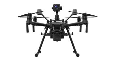 Dron DJI M210 RTK V2.0 - 3