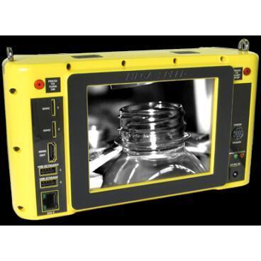 Vysokorýchlostná kamera Mega Speed HHC-X4 PRO - 3
