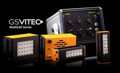 MultiLED G9 súprava napäťový zdroj + vysokorýchlostné svetlo A1 - 3