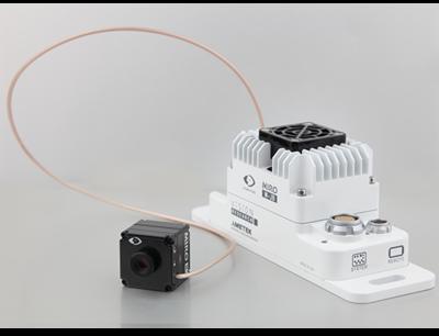 Vysokorýchlostná kamera Phantom N5 - 3