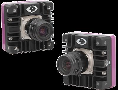 Vysokorýchlostná kamera Phantom S200 - 3