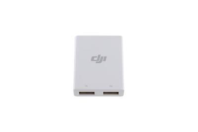 Nabíjacia USB rozbočka k DJI nabíjačke - 3