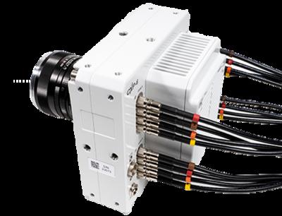 Vysokorýchlostná kamera Phantom S640 - 3