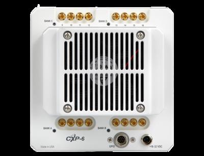 Vysokorýchlostná kamera Phantom S990 - 3