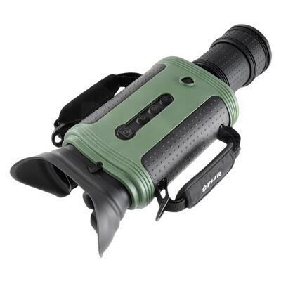 Termokamera FLIR BTS-XR Pro na nočné videnie - 3