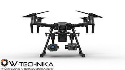Termokamera pre drony DJI ZENMUSE XT2 - 3