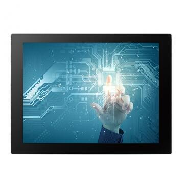 Vecow priemyselné PC MTC-4015 - 3