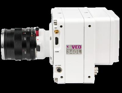 Vysokorýchlostná kamera Phantom VEO 440 - 3