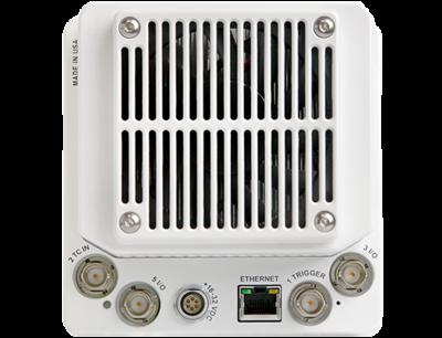 Vysokorýchlostná kamera Phantom VEO 710 - 3