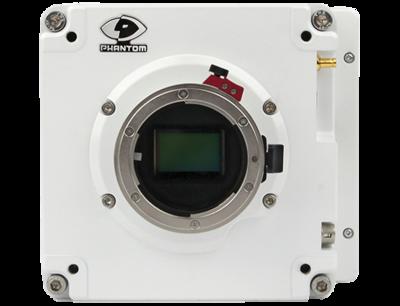 Vysokorýchlostná kamera Phantom VEO4K PL-RLS - 3
