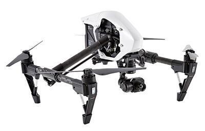 Termokamera pre drony DJI ZENMUSE XT - 3