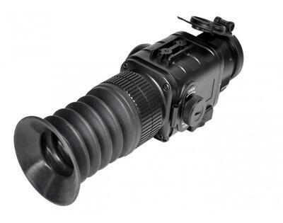 Termo puškohľad AGM PYTHON-MIKRO TS35-384 - 4