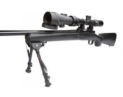 Předsádka puškohledu AGM Commanche 22 - 4