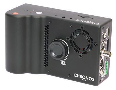Vysokorýchlostná kamera Chronos 1.4 - 4