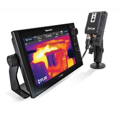 Malá inteligentná termokamera FLIR AX8 - 4