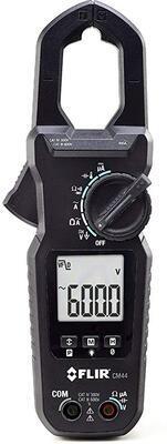 Termokamera FLIR E6xt pre priemysel a stavebníctvo - 4