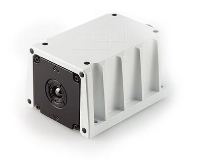 Termokamera FLIR KF6 pre hasičské vozidlá - 4