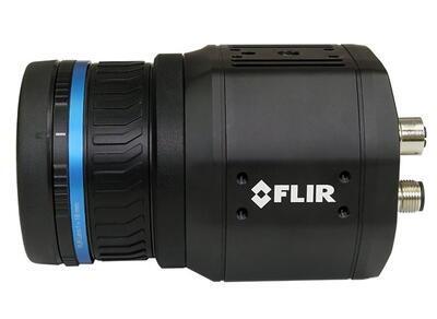 Termokamera FLIR A700-EST na screening horúčkovitých stavov - 4