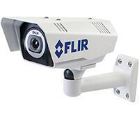 Termokamera FLIR FC-series S/R vhodná na bezpečnostné aplikácie - 4
