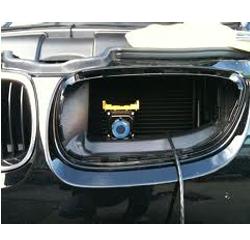 Termokamera FLIR PathFindIR II pre automobily - 4