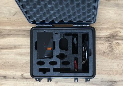Workswell Wiris 1. gen. termokamera pre drony - 4