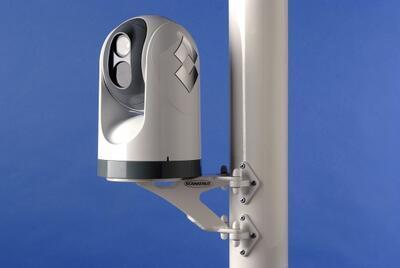 Termokamera FLIR D-series vhodná na bezpečnostné aplikácie - 4