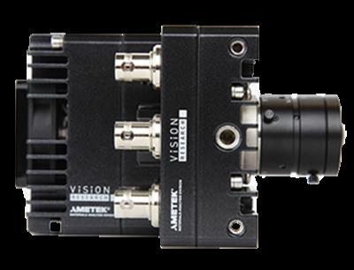 Vysokorýchlostná kamera Phantom C110 - 4