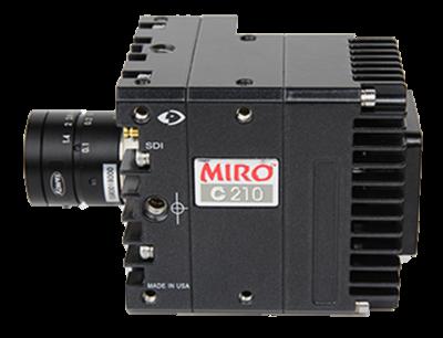 Vysokorýchlostná kamera Phantom C210J - 4