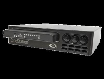 Vysokorýchlostná kamera Phantom v2640 - 4
