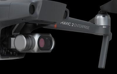 Kombo dron s termokamerou pre poľovníkov a koscov - 4