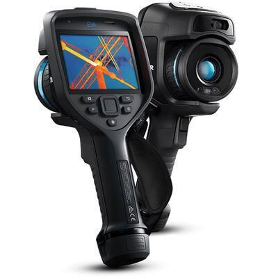 Termokamera FLIR E96 pre priemysel a stavebníctvo - 4