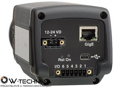 Termokamera FLIR A615 pre priemysel, vedu i výskum - 4