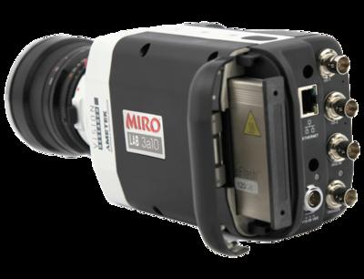 Vysokorýchlostná Vysokorýchlostná kamera Phantom Miro 311 - 4