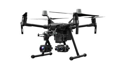 Dron DJI M210 RTK V2.0 - 4