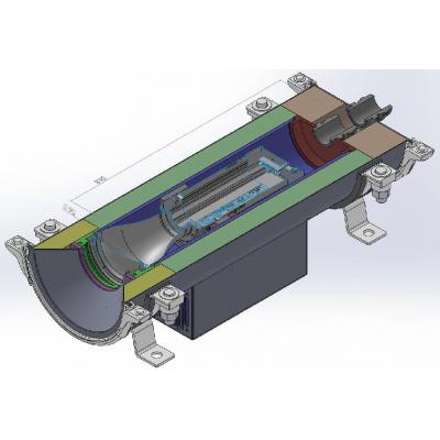 Ochranný kryt autoVimation Turtle (IP54 – IP67) - 4