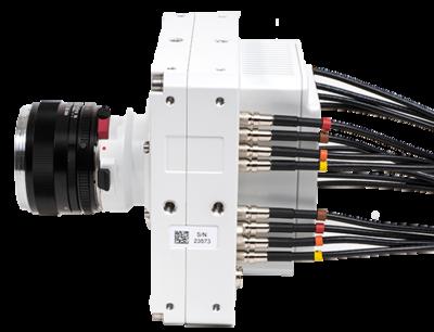 Vysokorýchlostná kamera Phantom S640 - 4