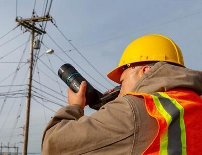 Termokamera FLIR T840 pre priemysel a stavebníctvo - 4